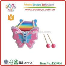 Обучающие игрушки Дети Ксилофон