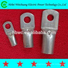 Talões de terminais para Electric Power montagem feita byl WeiChuang de Hebei confiável fornecedor de cabo de alta qualidade cobre e alumínio