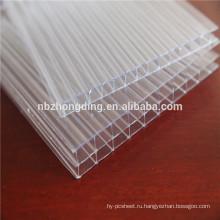 анти-туман поликарбоната поликарбонат для теплицы теплицы панель/ПК