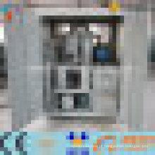 Máquina de processamento de óleo de transformador de desidratação altamente eficiente (Série ZYD)