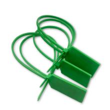 HF RFID Plastic Self-locking Cable Tie Tag