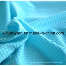 Jacquard liso Spandex tela de lycra para ropa interior sexy / traje de baño / ropa interior