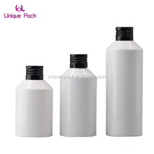 shampoo 250 ml 500 ml 1000 ml PET HDPE Plastic Bottle for cosmetic packaging bottle