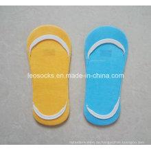2015 neue heiße Verkauf Mode Invisible Sock Boat Socke