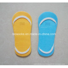 2015 New Hot Sale Fashion Invisible Sock Boat Sock