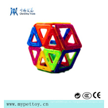 2015 Nuevo juguete Magformers Buliding bebé juguete