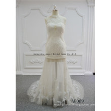 Angel Bridal Princess/A Line Strapless Top Sale Wedding Dress