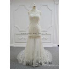 Anjo nupcial princesa / a linha strapless top vestido de noiva venda