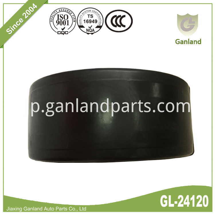 Plastic Arch Mud Guard GL-24120