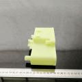 Design personalizado protótipo de caixa de gabinete de impressão 3d
