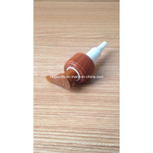 Bomba de creme semelhante a madeira com impressão (YX-21-3S)