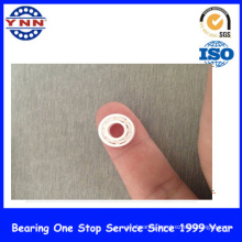 White Ceramic Deep Groove Ball Bearings (696 A)
