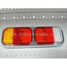 Luz llevada del carro (HY-74STMIW)