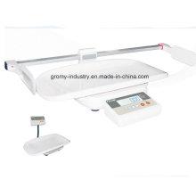 Medizinische Skala Babay Scale M101 mit OIML Zulassung