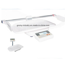 Medical Scale Babay Scale M101 with OIML Approval