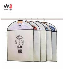bolsa de ropa no tejida de alta calidad