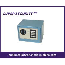 Mini Electronic Security Safe Box (SJJ2015)