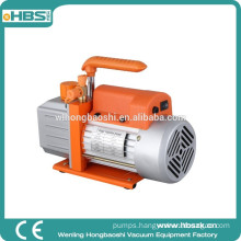 rs-2 oil sealed pump/ vacuum pump