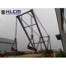 Guindaste de torre com SGS (HLCM-8)