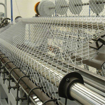 Chain Link Fabric Wire Mesh