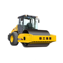 Single Drum Vibratory Compactor, Competitive Road Roller Manufacture XCMG Xs142