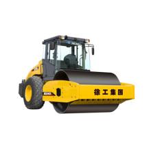 Compactador Vibratório de Tambor Único, Rolo de Estrada Competitivo Fabricação XCMG Xs142