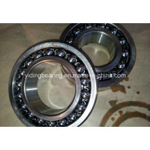 Self-Aligning Ball Bearing SKF 2209e-2RS1ktn9 with Size 45X85X23mm