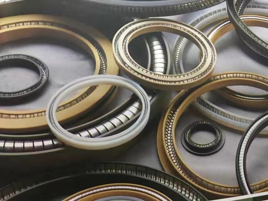Ptfe Oil Seal Ring