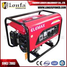 Génératrice à essence portable Elemax de Sh3200 à la maison de secours à vendre