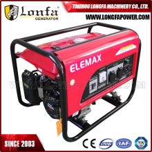 Sh3200 Portable Home Backup Elemax gerador a gasolina para venda