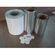 Aluminum foil sealing gaskets  PET adhesive buffer