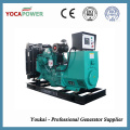 50kw Electric Diesel Engine Generator Set Price