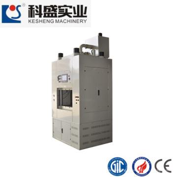 Nova máquina de fabricação de produtos de fibra de carbono