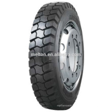 bias truck tire 700-16 block pattern cheap price high rubber content