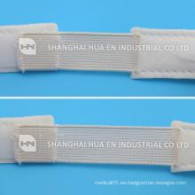 Soporte para tubo de traqueotomía expandible de seguridad de emergencia con certificado CE