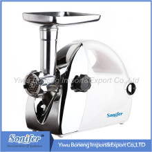 Sonifer, Sf323, Powerful Electric Meat Grinder Mince Machine with Reverse Function.