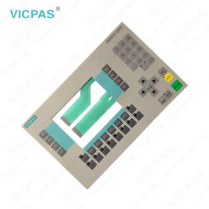 6FC5203-0AB10-0AA1+Membrane+switch+for+OP031