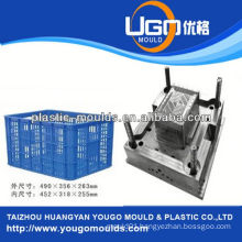 plastic container injection moulds 2013 New household