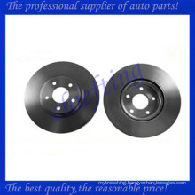 MDC2233 DF6031 96329364 quality brake rotors for ford c-max