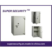 Coffre-fort de cambriolage en acier avec plaque de verrouillage de lame (SFP29)