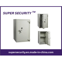 Steel Burglary Safe with Blade Lockplate (SFP29)