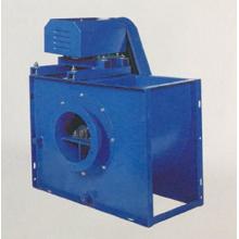 Ventilateur centrifuge à plusieurs ailes à faible bruit