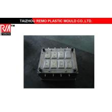Plastic Power Switch Mould
