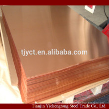 copper sheet 1mm