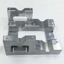 CNC Milling Machining Aluminum Parts for Laser Jig