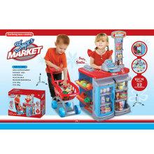 Supermarket purchasing sets