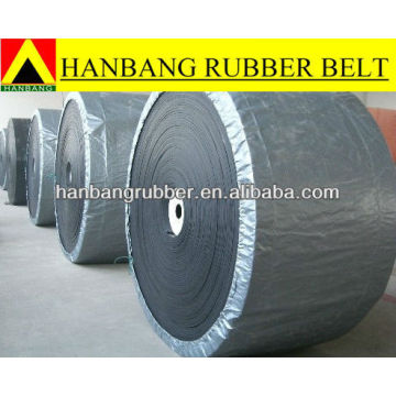 ST steel reinforced rubber conveyor belt