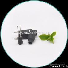 Inducteurs de filtre horizontal à courant élevé série DR1013