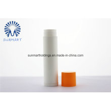 Baume de lèvre en plastique conteneur LB-04