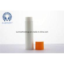 Plastic Lip Balm Container LB-04